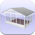 Sunroom Designer Icon